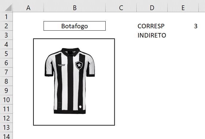 Mudança do nome do time para verificar a mudança da imagem