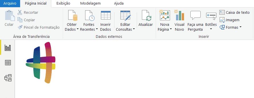 Imagem inserida dentro do programa