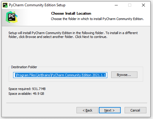 Como Instalar o PyCharm