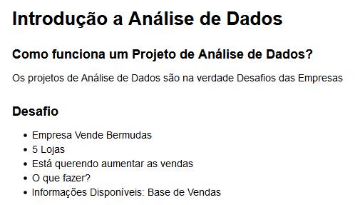 Análise de Dados (Desafio)